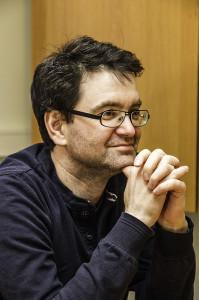Kjetil Kvist (Foto: Per Sibe)