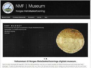 NMF åpner digitalt museum
